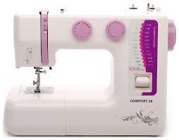 <b>Швейная машина Dragonfly Comfort</b> 28, Магазин Швейных машин ...