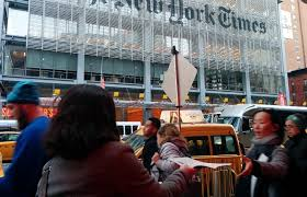 Image result for word peace at new york city
