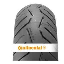 Tyre <b>Continental 110/80</b> ZR18 58W Front | <b>ContiRoadAttack 3</b> ...