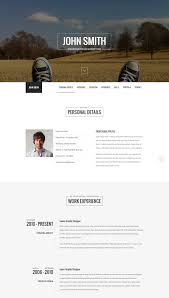 top 15 resume website templates in wordpress versus resume responsive cv wordpress theme