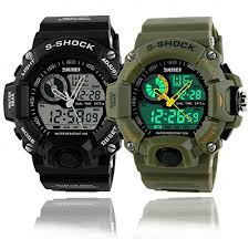 Orders Forever G <b>Style</b> Sports <b>Watches Men</b> Military Wristwatch ...