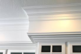 kitchen moldings: kitchen soffit transformation img jpg kitchen soffit transformation