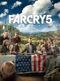 <b>Far Cry 5</b> - Twitch