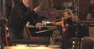 John Williams on reworking the classics – his own: The composer ...