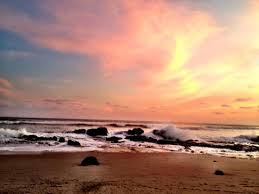 Image result for Sunset sky