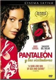 Pantaleon y Las Visitadoras | 3gp/Mp4/DVDRip Latino HD Mega