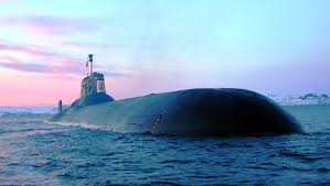 Image result for Phantom Russian Sub