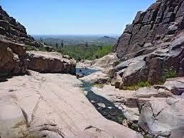 Hierglyphic Trail