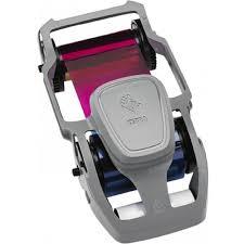 <b>Лента полноцветная 1/2</b> для <b>Zebra</b> ZC350 - Купить в Print label