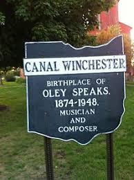 Oley Speaks - Wikipedia