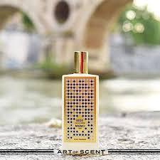 ART OF SCENT - <b>Memo</b> Paris - Fragrances <b>Kedu</b> refreshing ...