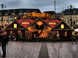 photo essay s christmas markets hamburg