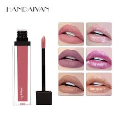 <b>Handaiyan</b> Makeup <b>Lip Gloss</b> Pigments Moisturizer <b>Diamond Glitter</b> ...