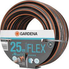 """<b>Шланг Gardena</b> """"<b>Flex</b>"""", диаметр 3/4"""", длина 25 м — купить в ..."""