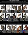 wolflike