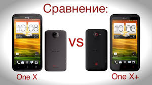 Сравнение HTC One X и HTC One X+ - YouTube