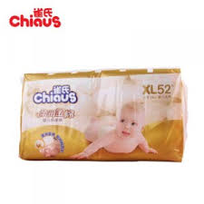 <b>Подгузники CHIAUS</b> золотая серия | Отзывы покупателей