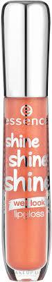 <b>Essence Shine Shine Shine Lipgloss</b> - <b>Блеск</b> для <b>губ</b>: купить по ...