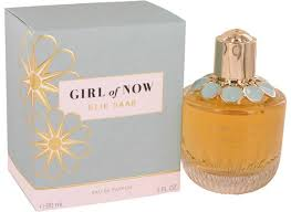 <b>Girl Of</b> Now Perfume by <b>Elie Saab</b> | FragranceX.com