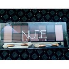Отзывы о <b>Тени для век TF</b> Nude Palette