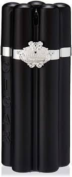 <b>Remy Latour Cigar Black</b> Wood Eau de Toilette Spray for Men, 3.3 Oz