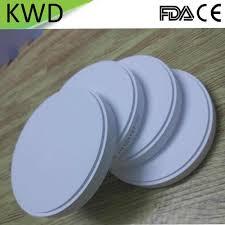 5 <b>Pieces</b>/<b>Lot Dental Wax</b> Block Lab CAD CAM <b>Wax</b> Disc for Weiland ...