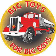 Risultati immagini per toys for big boys