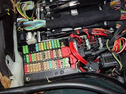bmw e38 fuse box diagram bmw wiring diagrams