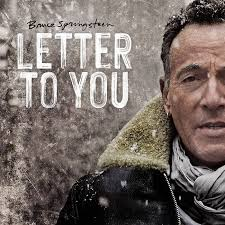 <b>Bruce Springsteen</b>