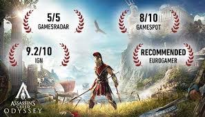 <b>Assassin's</b> Creed® Odyssey on Steam