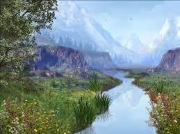 Resultado de imagem para nice pictures of rivers