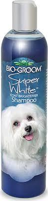 """<b>Шампунь</b> для собак и кошек <b>Bio</b>-<b>Groom</b> """"<b>Super White</b>"""", для светлой ..."""