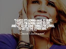 Quotes Carrie Underwood - Carrie Underwood Quotes About God