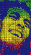 """Résultat de recherche d'images pour """"art rubiks cube"""""""