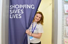 volunteer customer service assistant in your local shop cancer volunteer customer service assistant in your local shop cancer research uk
