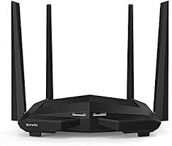 Tenda AC10 IEEE 802.11ac Ethernet Wireless Router ... - Amazon.com