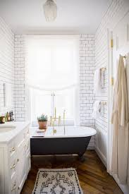 traditional bathroom tile traditional full bathroom with handheld shower head signature hardware