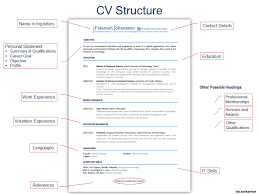 CV Writing Service  Hundreds of Great Reviews   Professional CV Writer   Help