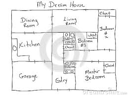 images about house floor plans   house plans floor    an image of a hand drawn house plan