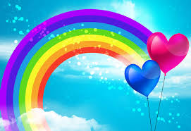 Image result for rainbow