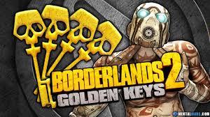 New SHiFT Codes for Borderlands 2 for Golden Keys » MentalMars