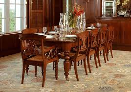 caribbean dining table and chairs mahogany t191 caribbean furniture