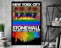 <b>Stonewall print</b> | Etsy
