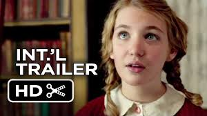 the book thief film the social encyclopedia