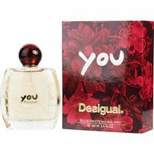 <b>Desigual You</b> Marcia Eau De Toilette 100ml-make Up Bag for sale ...