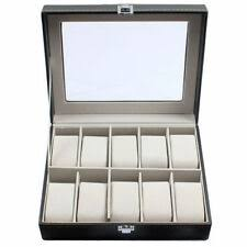 Unbranded <b>Watch</b> Boxes, Cases & Winders for sale | eBay