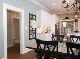 Wall Mirror For Dining Room Craftsman Black Dining Rooms And Craftsman Homes On Pinterest