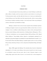 bullying essay topics   hotru everyone loves resumeresearch paper examples on bullying essay for you