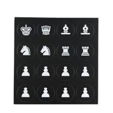 <b>Easytoday Mini Chess Games</b> Set Plastic Chess Board Portable ...