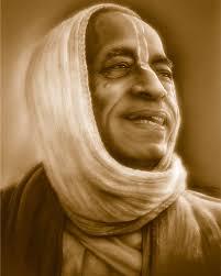 பக்தி வேதாந்த ஸ்வாமி ப்ரபுபாதா (பாகம் 1)